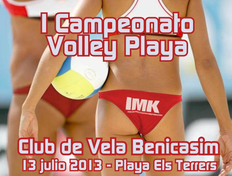 promo volley playa